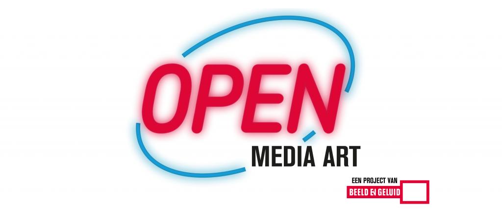 Open Media Art - project van het Nederlands Instituut voor Beeld en Geluid en Stimuleringsfonds voor de Creatieve Industrie