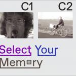 TEREZA: Select your memory