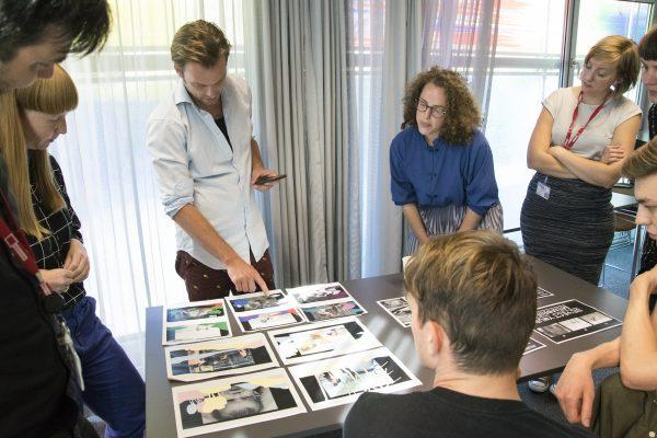 Derde expertsessie: aandacht voor proces en coaching