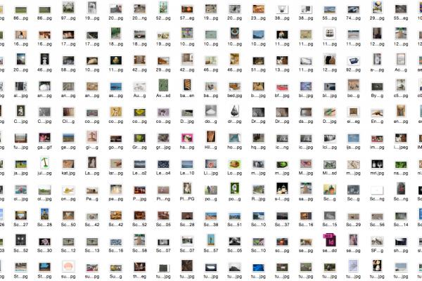 ELKI: Het archief in beeld